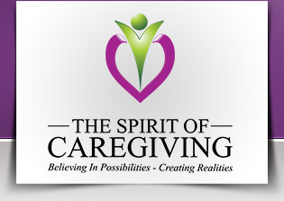 The Spirit of CareGiving Logo
