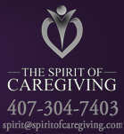 Spirit of CareGiving® Logo